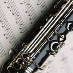 Clarinet (Cl.)