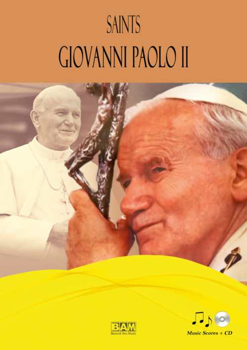 SCORE-SAINTS---GIOVANNI-PAOLO-II-COVER