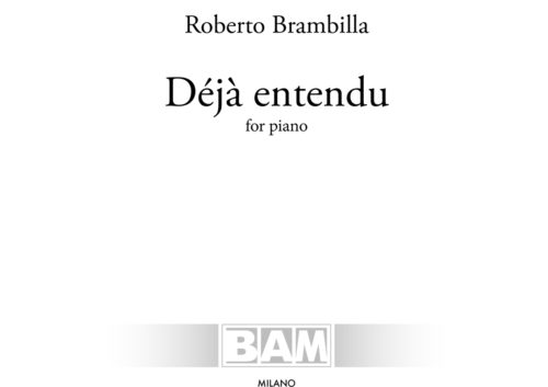 Brambilla_Deja-entendu_A4_oriz_Cover