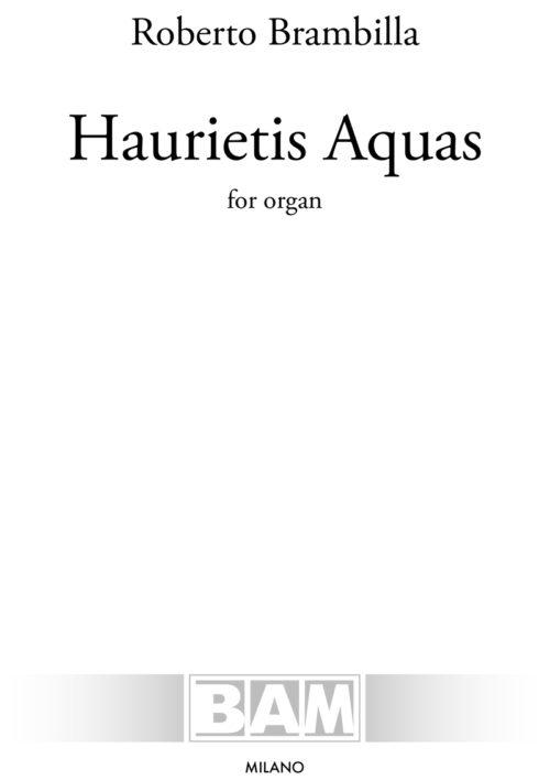 Brambilla_Haurietis-Aquas_Cover