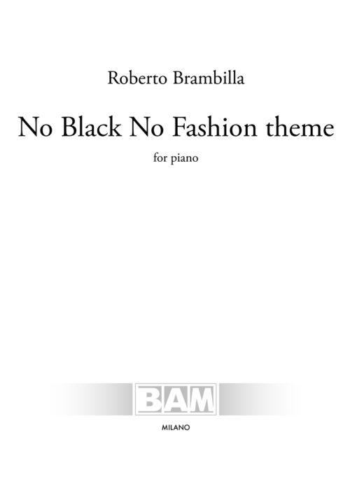 Brambilla_No-Black-No-Fashion_Cover