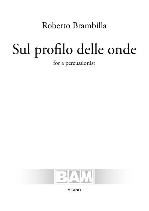 Brambilla_Sul-profilo-delle-onde_Cover