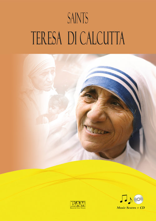 SCORE-SAINTS---TERESA---COVER