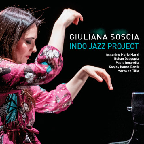 GIULIANA SOSCIA INDO JAZZ PROJECT