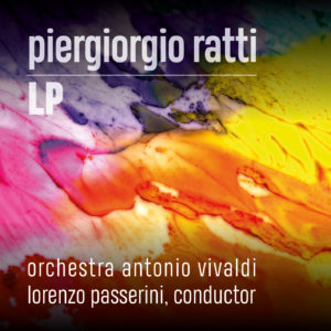 RATTI - LP - FRONT COVER
