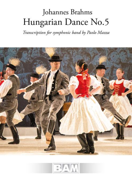 Mazza---Danza-Ungherese-n°-5---FULL-SCORE-A3_COVER