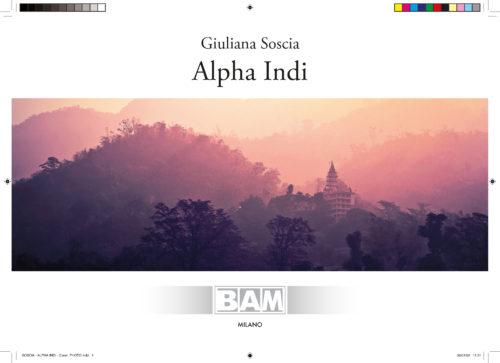 SOSCIA - ALPHA INDI - Cover_PHOTO_Pagina_1