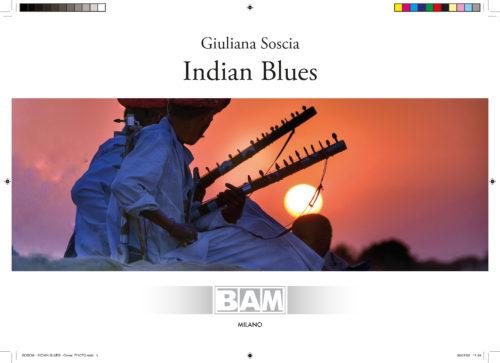 SOSCIA - INDIAN BLUES - Cover_PHOTO_Pagina_1