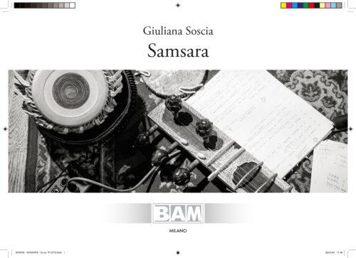 SOSCIA - SAMSARA - Cover_PHOTO_Pagina_1