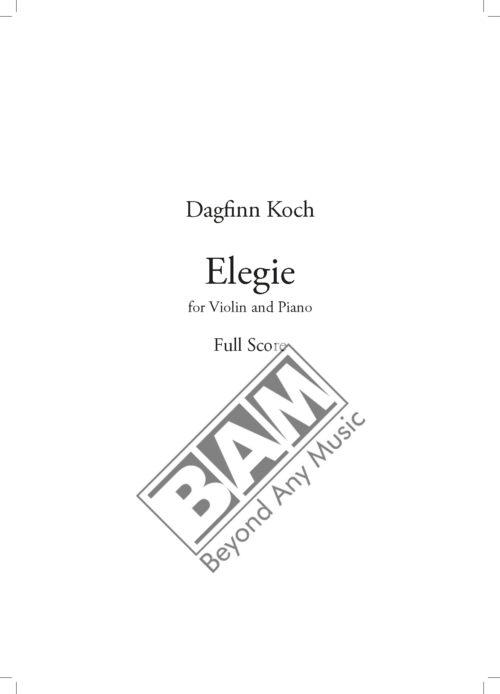 KOCH - ELEGIE - FULL_SCORE_Pagina_1