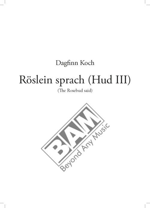 KOCH - ROSLEIN SPRACH - FULL SCORE_Pagina_01