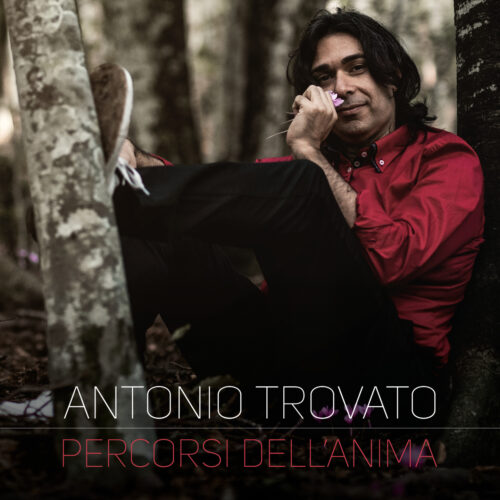 ANTONIO TROVATO - COVER BELIEVE FA-OK