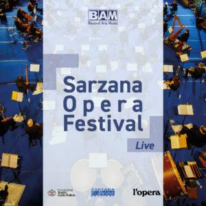 LIVE SARZANA-COVER