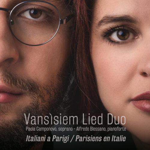 DUO VANSISIEM - ITALIANI A PARIGI
