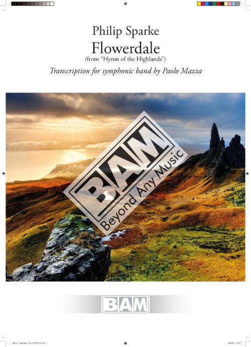 Mazza - Flowerdale - FULL SCORE A3_Pagina_01