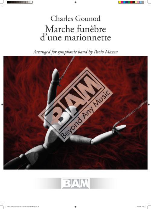 Mazza - Marcia funebre per una marionetta - FULL SCORE A3_Pagina_01