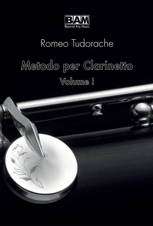 COPERTINE-VOL_1_METODO-PER-CLARINETTO-ROMEO-TUDORACHE-1